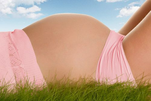 el asma durante el embarazo