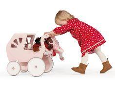 cochecito bebé juguete