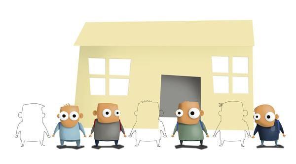 absentismo escolar, penas y multas para los padres