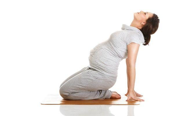 dolor de espalda ejercicio