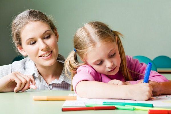 el trabajo de la educacion en casa