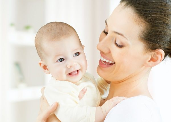 la baja maternal en españa