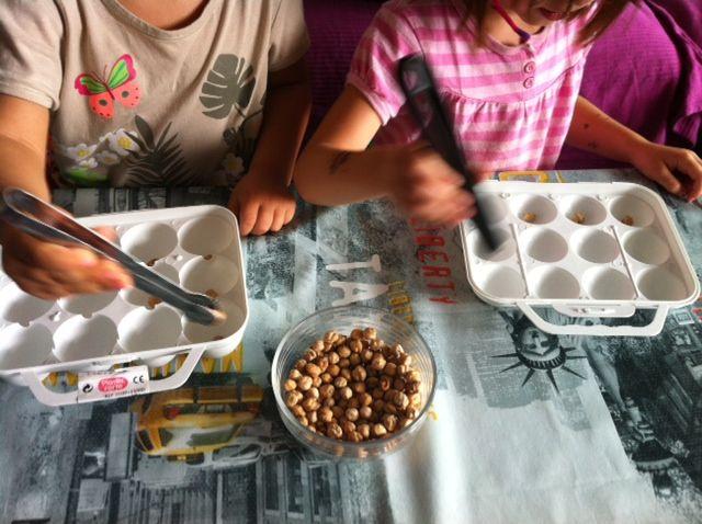actividades para hacer y laberintos que puedes contruir  con los mas pequeños de la casa
