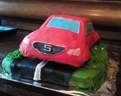 pasteles cumpleaños