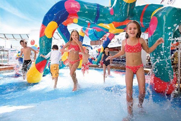 actividades divertidas agua