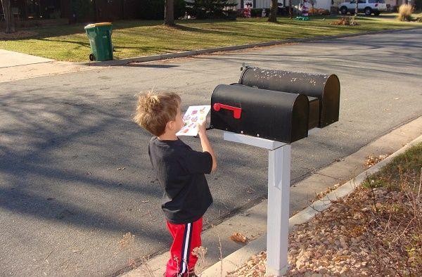 nene envia carta