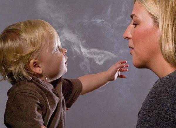 humo tabaco nenes