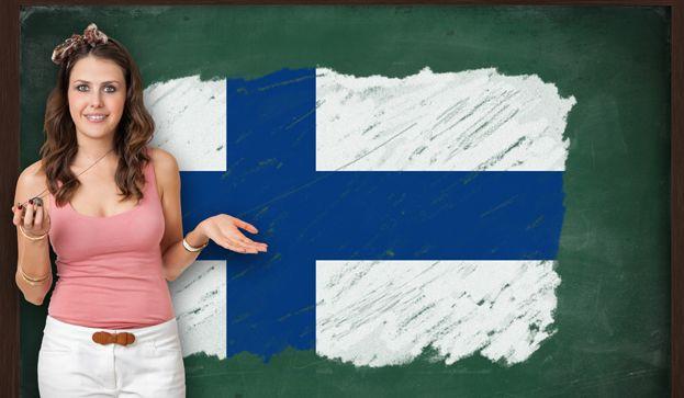 la eduación y los finlandeses