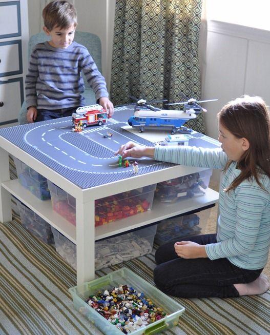 la habitación infantil