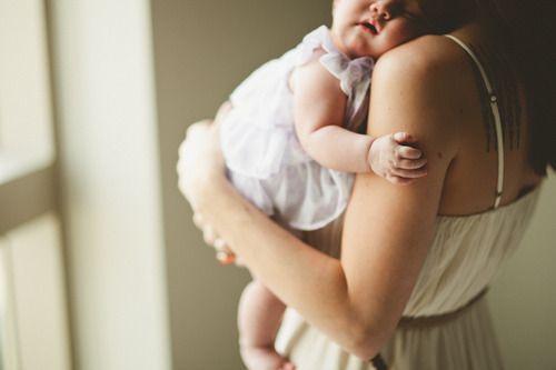 decisiones relacionadas con la maternidad