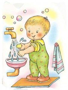 Lavarse la manos evita el contagio por Adenovirus