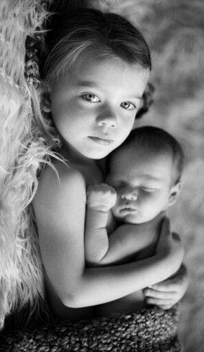 hijos pequeños