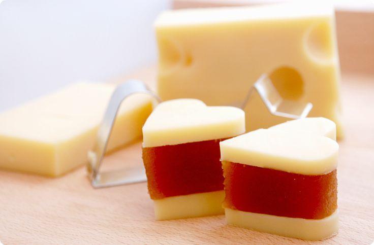 queso con membrillo toxoplasmosis