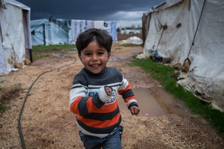 refugiad sirio
