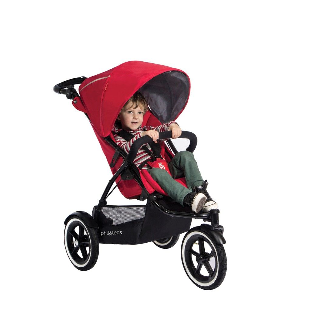 3qtr cherry inline lifestyle carrito deporte