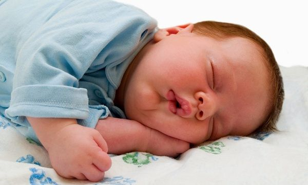 gastroenteritis bebés