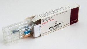 Bexsero vacuna meningitis B