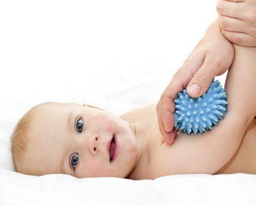 estimulación bebés