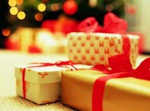 Elegir los regalos de Navidad de tus hijos