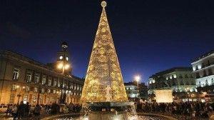 Planes de Navidad con niños en Madrid