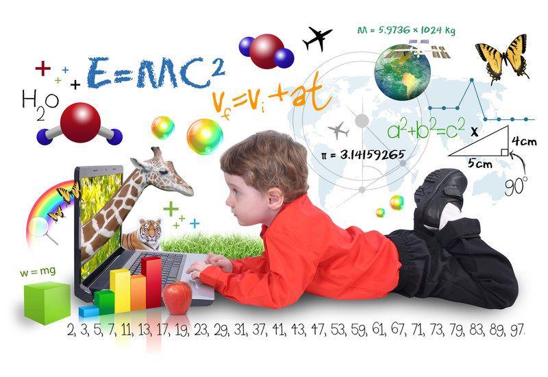 aprender matemáticas regletas