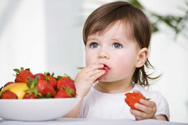 cena sana niños
