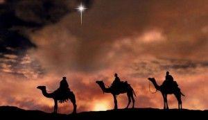 Reyes Magos de verdad