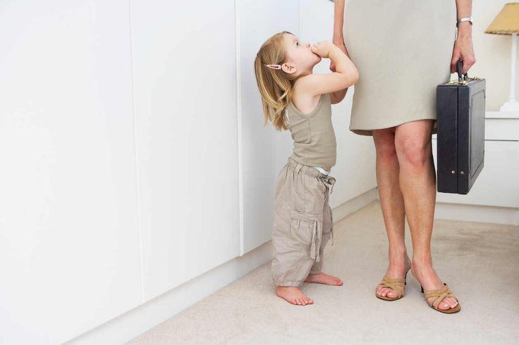dificultades madres trabajadoras