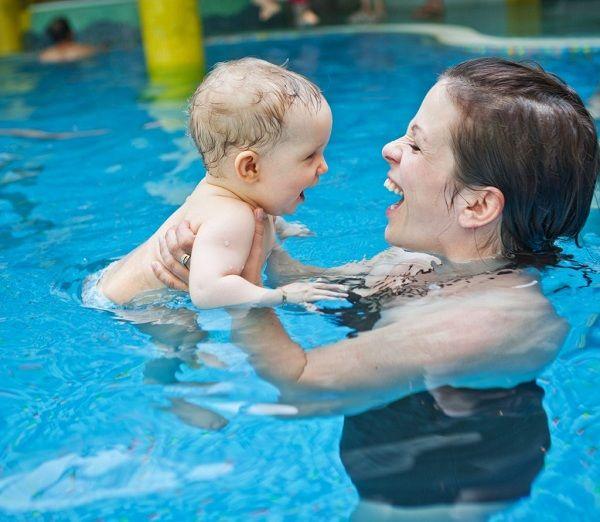 beneficios natación