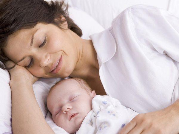 dormir bebé