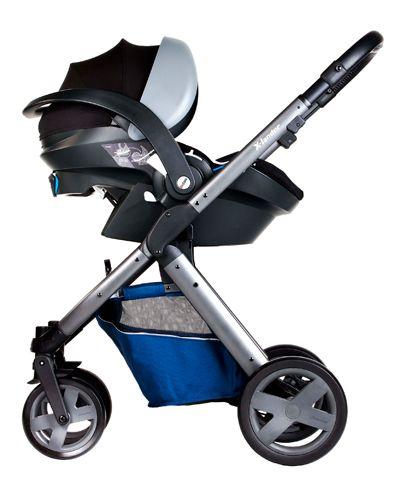 Besafe-silla-de-coche-compatible-X-Lander